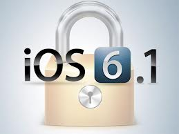 How To Jailbreak iPhone With Latest iOS 6.1